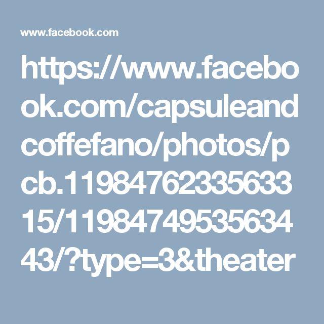 NATALE 2016 Non solo capsule e cialde ma tante idee regalo a partire da 10,00 euro Consegna a domicilio gratuita Info e prenotazioni Capsule & Coffee Fano Gli specialisti del caffè Viale Veneto 87 tel 0721-823785 www.capsulandcoffee.com #capsuleandcoffee #glispecialistidelcaffe #capsule #cialde #caffè #Fano #Pesaro #natale #regali #cesti #confezioni #ideeregalo
