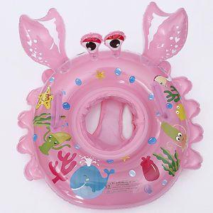 Kinder Aufblasbare Baby Kind Schwimmreifen Schwimmring Schwimmhilfe schwimmring