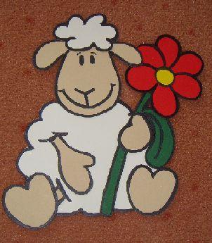 Schafe... Jung und Wollig !!!