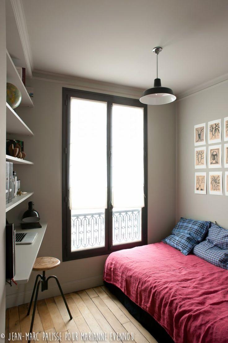 52 best small rooms images on pinterest architecture small home garden 7 petites surfaces decorees par marianne evennou de 11 a 30