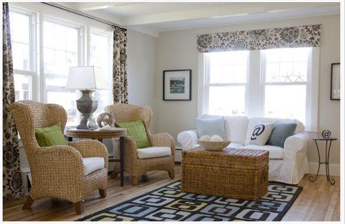 Benjamin Moore Early Morning Mist | Home Improvement Ideas ...