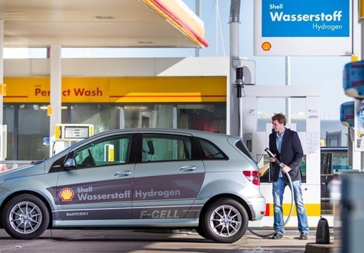 Voiture à hydrogène : 400 stations en Allemagne pour lancer le marché