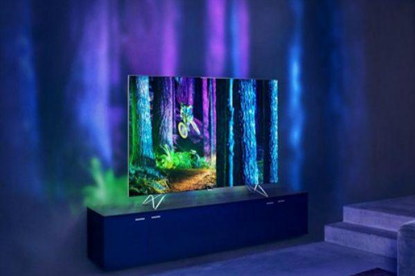 Philips lancia AmbiLux, Tv che illumina la stanza - http://www.tecnoandroid.it/philips-lancia-ambilux-tv-illumina-la-stanza/