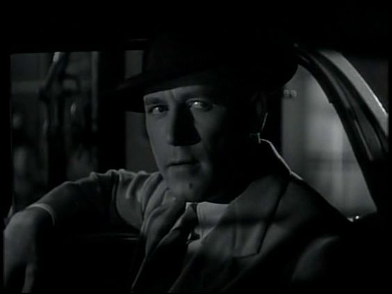 The Devil Thumbs a Ride, 1947, Film Noir , Director Felix E. Feist, Lawrence Tierney