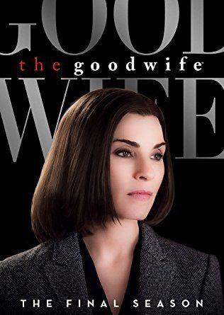 The Good Wife Season 7 (DVD)