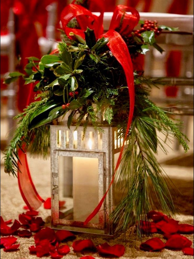 1188 best Christmas Mantels images on Pinterest ...