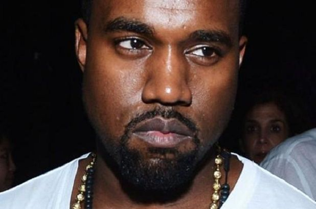 Karma came back to bite Kanye West on Saturday. The rapper was performing at the Glastonbury Festival in England when his set was interrupted by British comedian Lee Nelson. Nelson managed to get out on the stage and tried rapping alongside West before West called out security to drag the funnyman away.