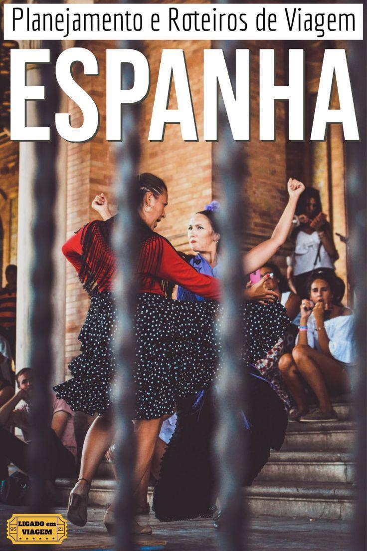 Planejamento de viagem de 15 dias de carro em Madri e no sul da Espanha   – Europa | Eurotrip