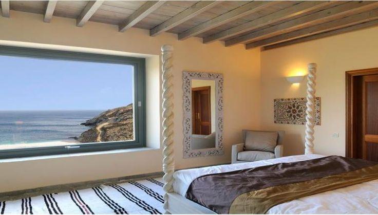Πρωτομαγιά στην Άνδρο, στο 5* Aegea Blue Cycladic Resort μόνο με 199€!