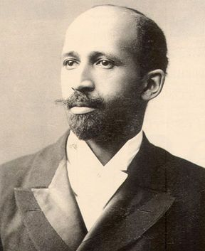 a biography of william edward burghardt dubois an advocat for equal rights for african americans As much as i admire william edward burghardt dubois – my middle name is also   born in chillicothe, ohio, trotter grew up in boston  he remained an  advocate for better treatment of african americans in world war i,.