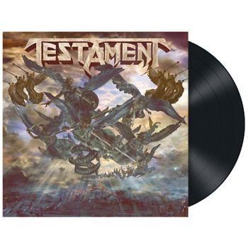#Testament