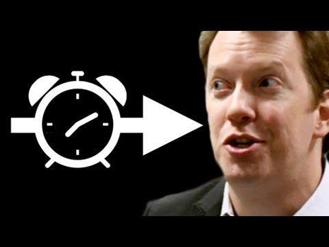 Arrow of Time – Sixty Symbols    Sean Carroll gives a good  explanation of 'the flow of time' in his chat with a regularly featured YouTuber, Brady Haran.