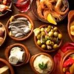 Simply Tapas – Spanish Tapas Selection