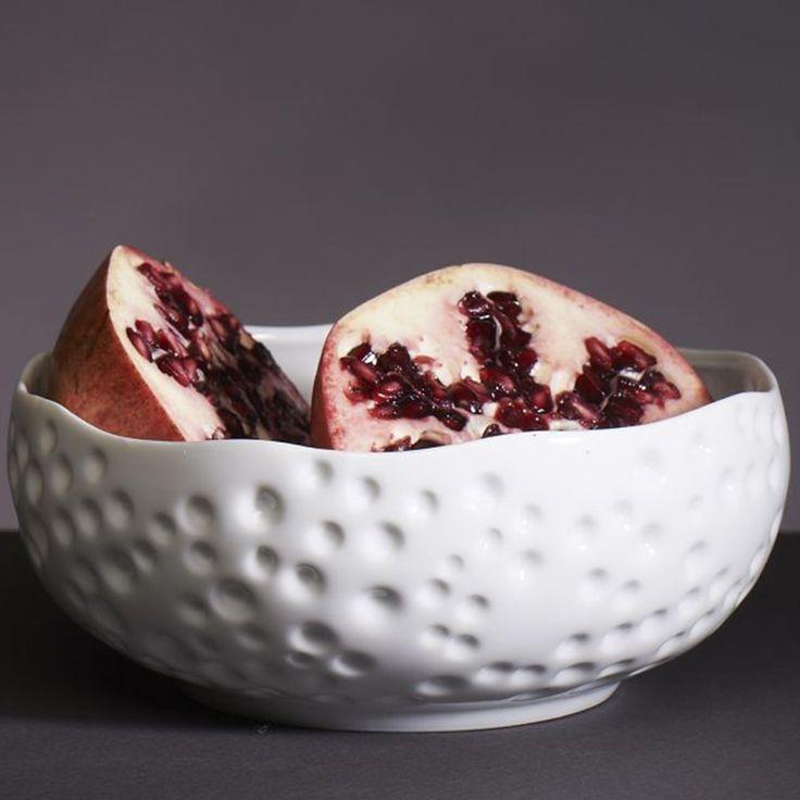 Jacques Pergay Coralreef bowl ø15cm 50cl