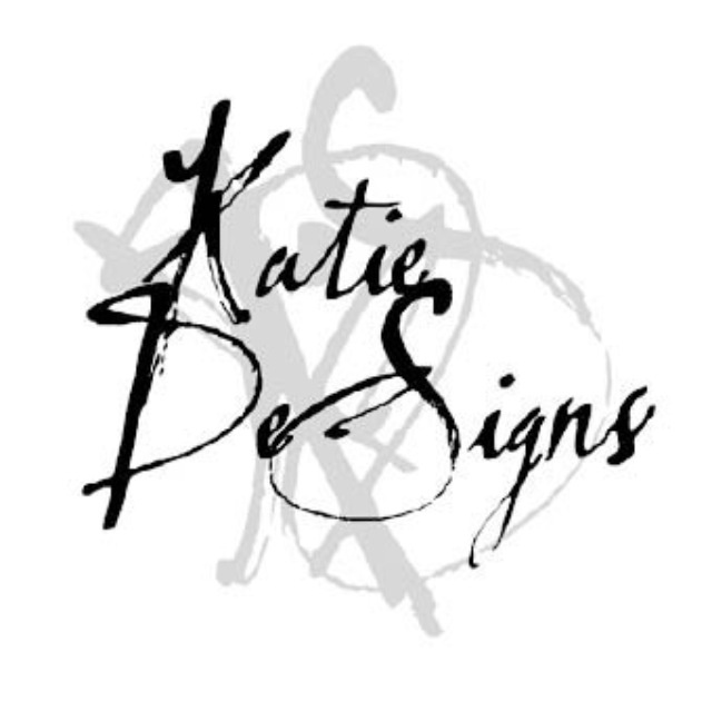Logo Design for my free-lance business KatieDesigns