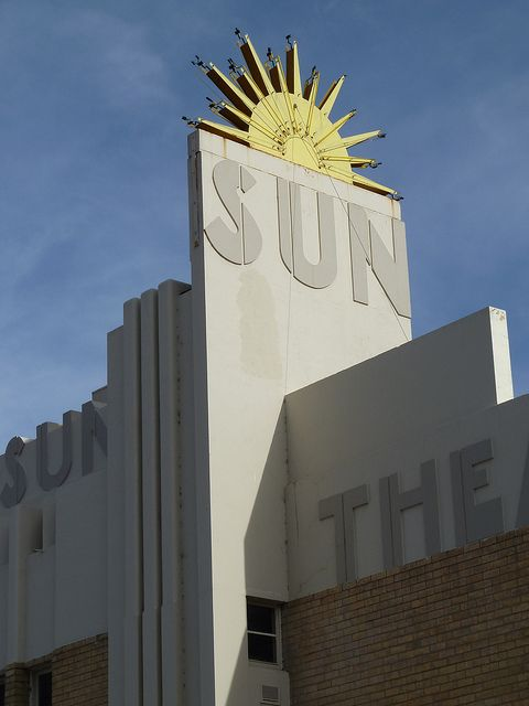 The Sun Theatre, Yarraville #highpoint #melbourne