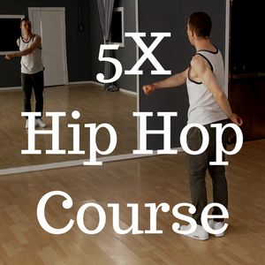 Learn hip hop dance moves for beginners. How to dance Hip Hop moves with videos online. Hip hop dance steps for beginners and intermediate level.