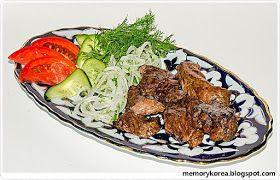 Memory Korea: 9-1. [닭] 치킨 스테이크 ( 집밥 백선생 )