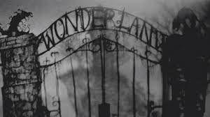 Wonderland :)