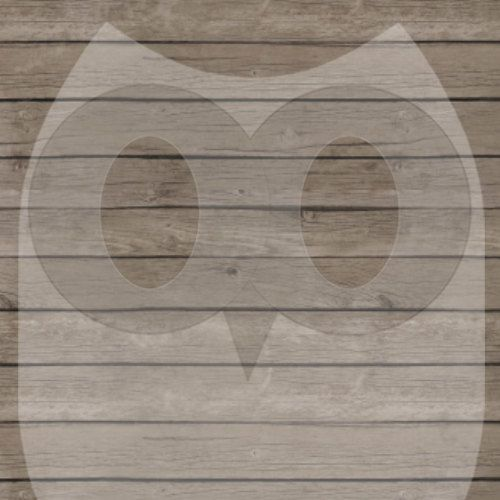 The Wooden Owl creating all kinds of beautiful stuff on Etsy!