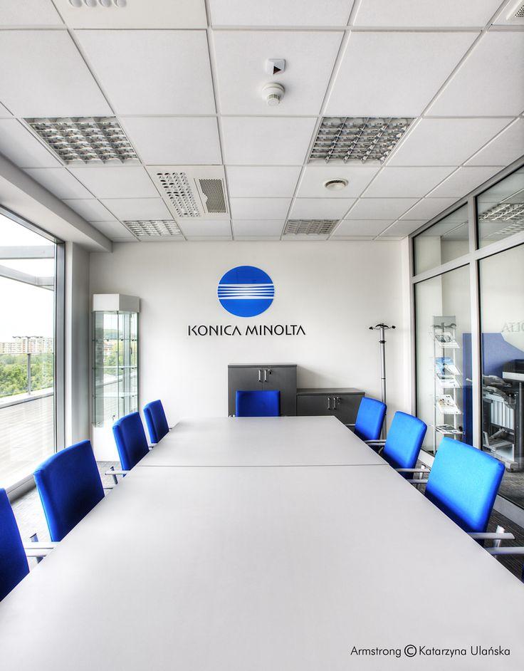 Office Island Zana, Armstrong Sufity Podwieszane, ceiling, sufit akustyczny, acoustic, Sierra OP