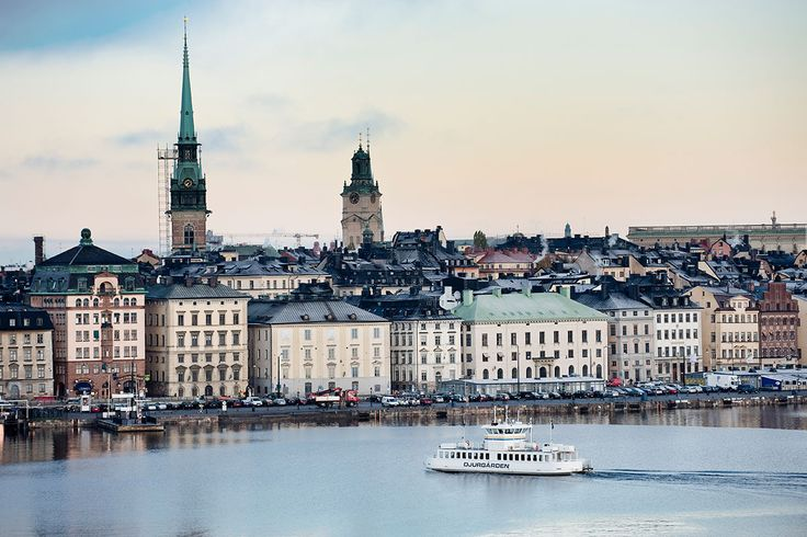 8. Helsinki (Finlandia): la capital del diseño finesa