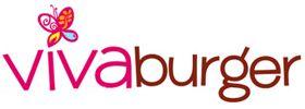 VivaBurger Logo
