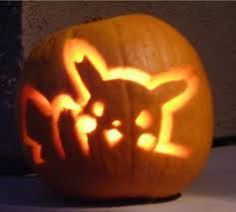 image result for easy pumpkin carving ideas