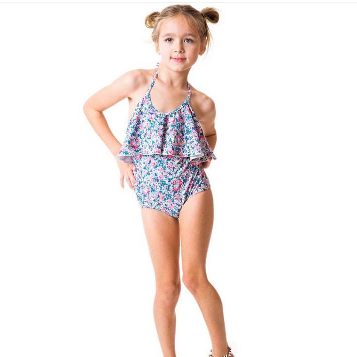 New range of kids swimwear available online