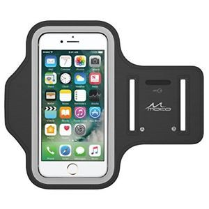 a moko armband for iphone 8 iphone 7 6s 6 sweatproof sports armband running