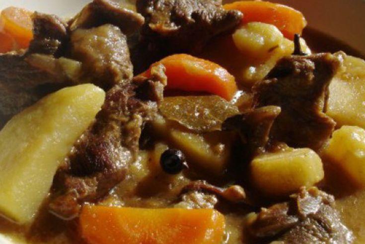 Heerlijk gerecht voor een sucadelappen stoofschotel!
