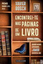 Sinfonia dos Livros: Passatempo Presença | Encontrei-te nas Páginas de ...