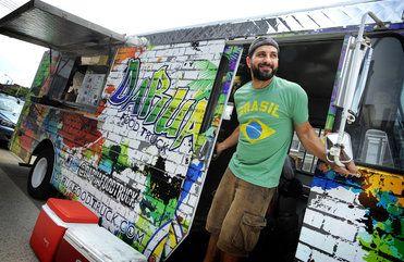Baltimore Sun - Baltimore's top 10 food trucks of 2014 [Pictures]