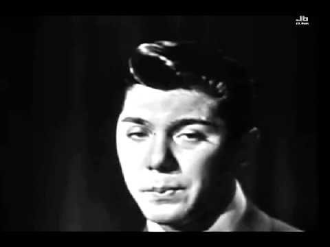 Paul Anka - Puppy Love - YouTube