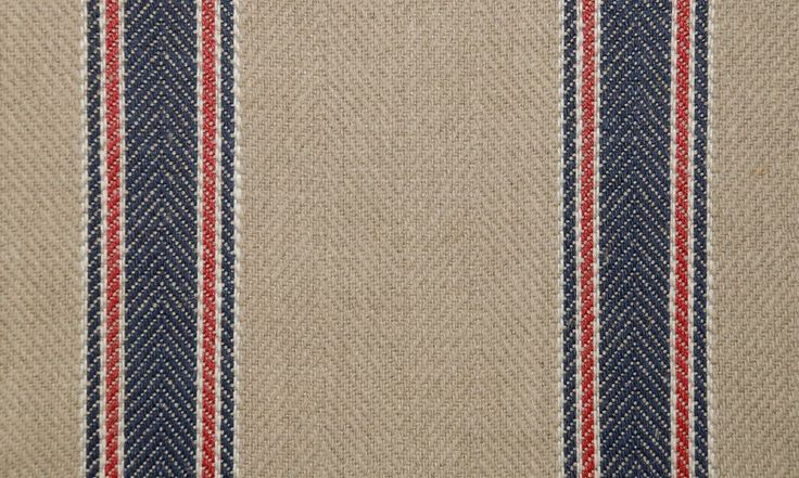 Composition 100 Linen Width 137cm Pattern Repeat Vertical Nil Horizontal 15cm Made in UK Usage Upholstery Grade General Domestic Martindale Rubs 23