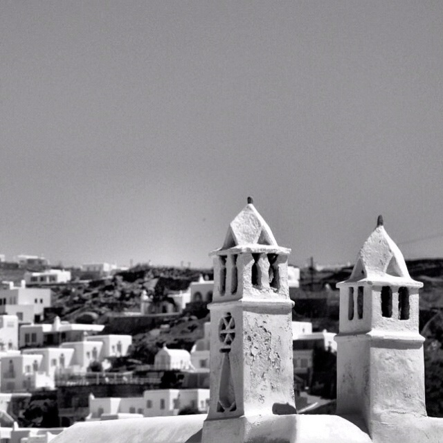 Mykonos Houses Greece | Honeymoon Photography by erhan Boz Photography | http://www.erhanboz.com/mykonos-greek-island/