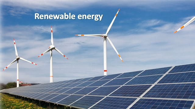 Minciter: Importance of renewable energy sources in alternat...