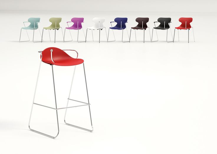 Mariquita Chair - www.mariquitachair.com
