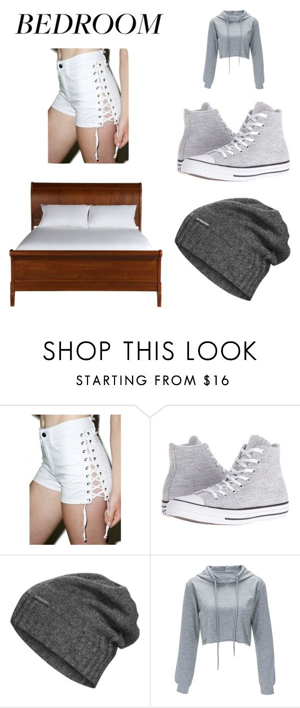 """""""roupa da kat"""" by gygama on Polyvore featuring moda, Tripp, Converse, The North Face e Ethan Allen"""