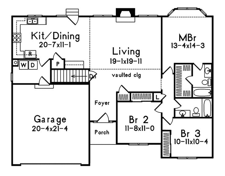 47 best best selling house plans images on pinterest for Best selling 1 story home plans