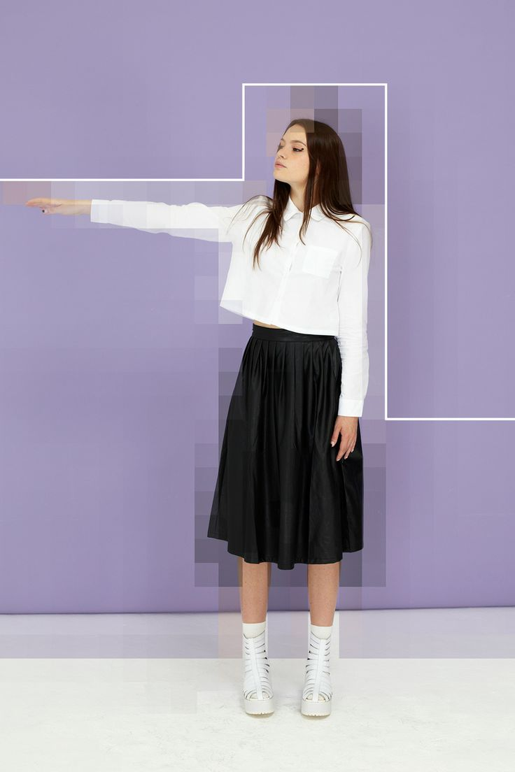 Leather Midi Skirt http://www.thewhitepepper.com/collections/new-in/products/pu-leather-midi-skirt Long Sleeve Crop Shirt White http://www.thewhitepepper.com/collections/new-in/products/long-sleeve-crop-shirt-white  Leather Gladiator Boot White http://www.thewhitepepper.com/collections/new-in/products/leather-gladiator-boot-white