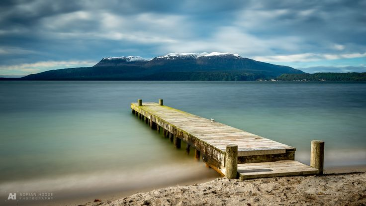 With this cold snap running up the country and after missing the last snow dusting on Mt Tarawera I was …