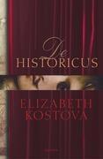 De Historicus is een schitterende roman waarin Elizabeth Kostova de lezer meeneemt van Amsterdam naar Istanbul, van de Pyreneeën naar Transsylvanië en van Oxford naar de universiteit van Boedapest - in een wereld bevolkt door historici en tegen een achtergrond van kunst, middeleeuwse kloosters en oude manuscripten