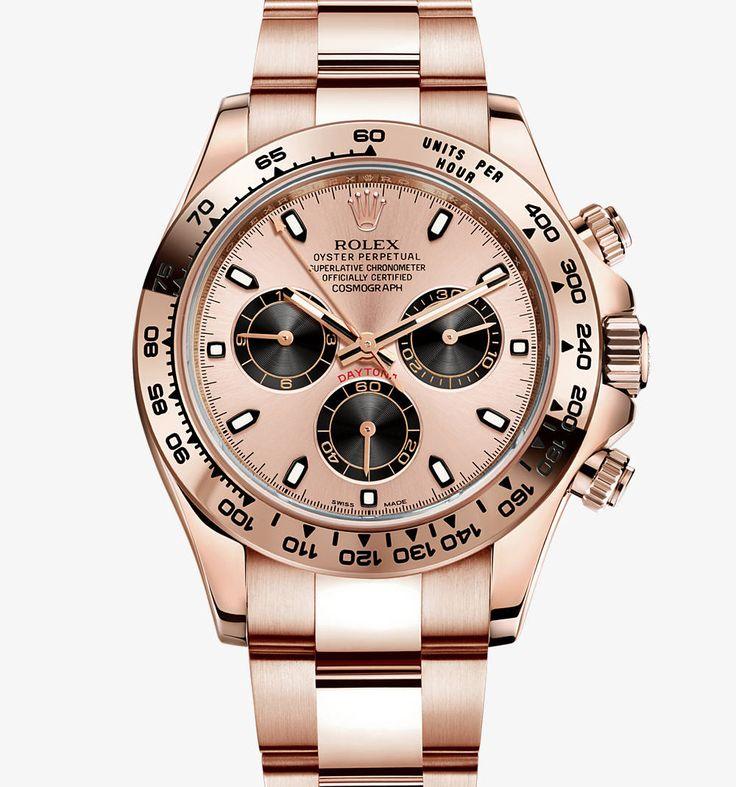Rolex Cosmograph Daytona. Yeeees, please!!!!!