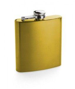 Piersiówka stalowa 180 ml z grawerem  http://upominki.biz.pl/pl/p/Piersiowka-stalowa-180-ml-z-grawerem/240