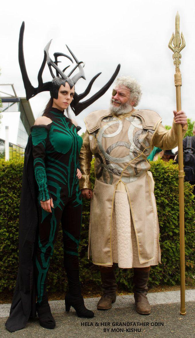 25 Best Ideas About Thor Ragnarok Hela On Pinterest