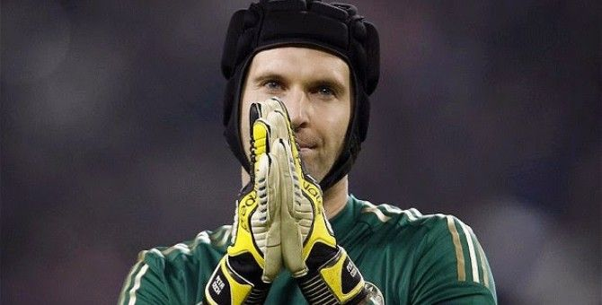 Petr Cech is likely to leave Chelsea