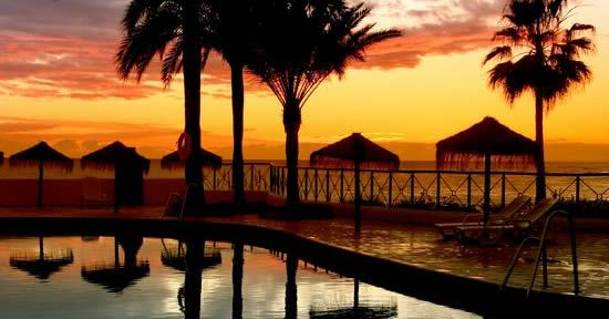 Macdonald Doña Lola Resort, Spain