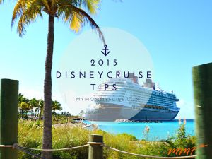2015 Disney Cruise Tips