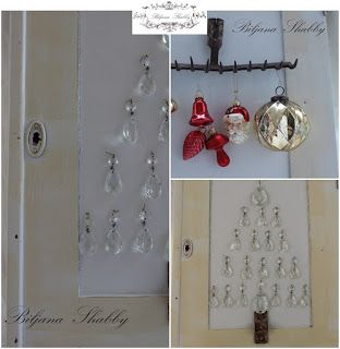 Biljana Shabby: DIY Christmas Decor
